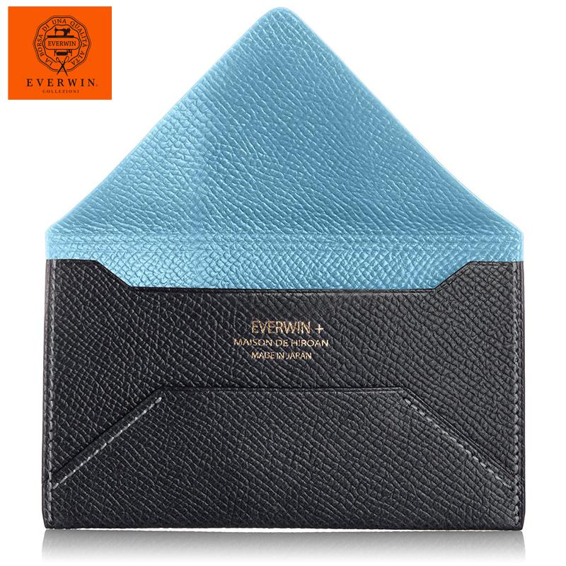 Everwin maison de hiroan bolero e end 6142020 1109 am everwin maison de hiroan bolero envelope business card holder colourmoves