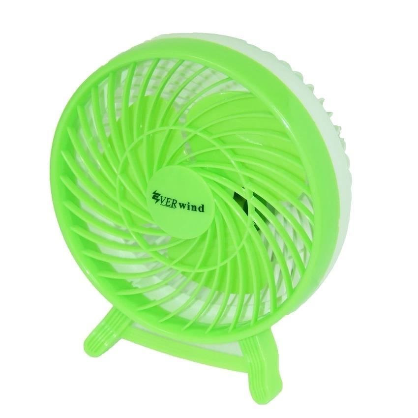 Everwind EW-2218T 7' inch Portable Mini Table Fan