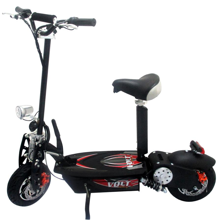 Evo electric scooter 1600w 48v brus end 6 21 2019 12 54 pm for Electric scooter brushless motor