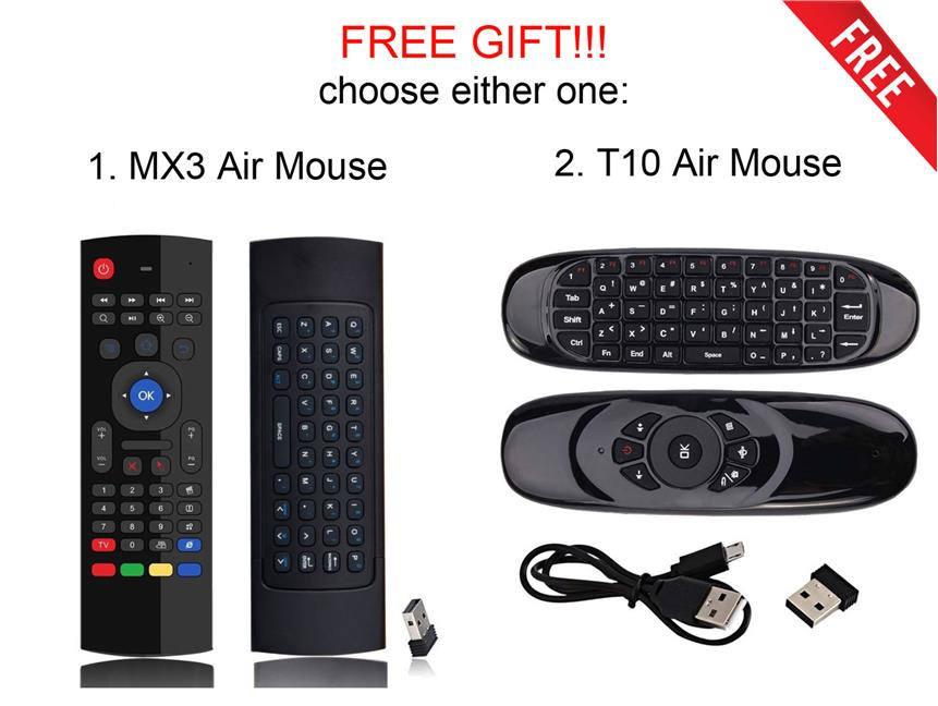 EVPAD 2S PRO PLUS Android TV Box Lifetime Free IPTV MSIA 1 Yr Warranty