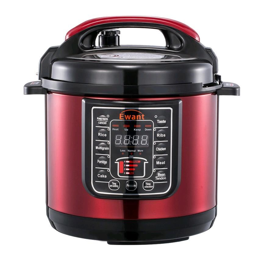 On Sale Electric Pressure Cooker ~ Ewant ybd l multi functional e end pm