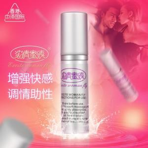 EXCITE WOMEN FLY SPRAY 5ml (WOMEN ORGASMIC GEL) Hot Deal!