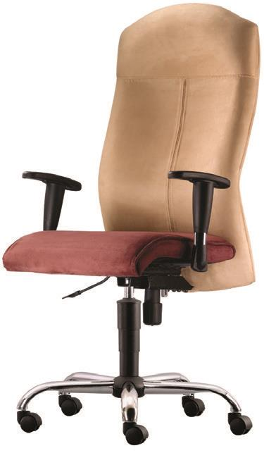 Executive Highback Office Chair - EX-66