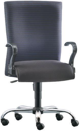 Executive Lowback Office Chair - (2) Ex-46