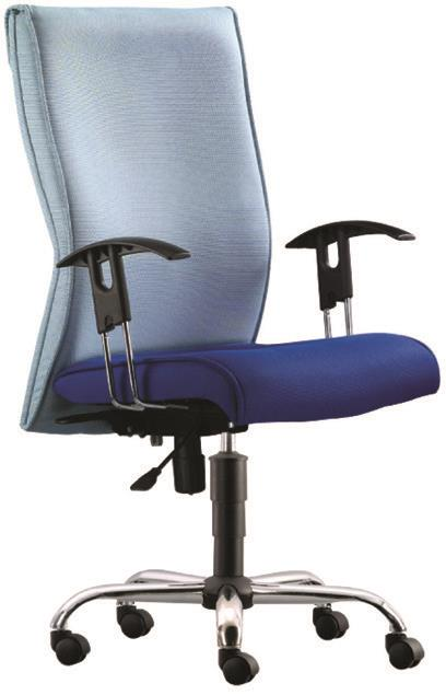 Executive Mediumback Office Chair - EX-87