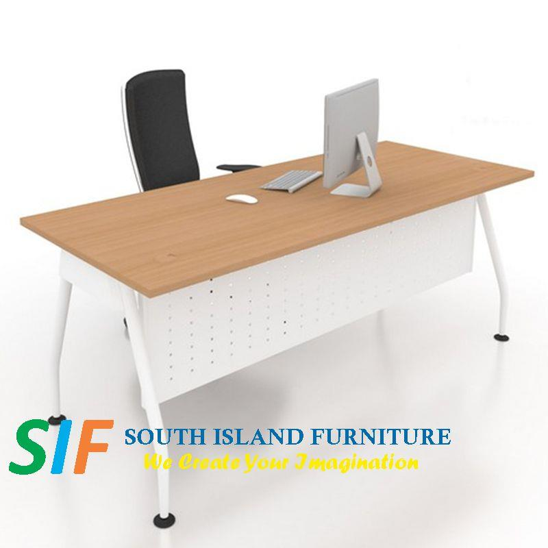 EXECUTIVE / OFFICE TABLE, SERIES A 1500L x 750D x 750H