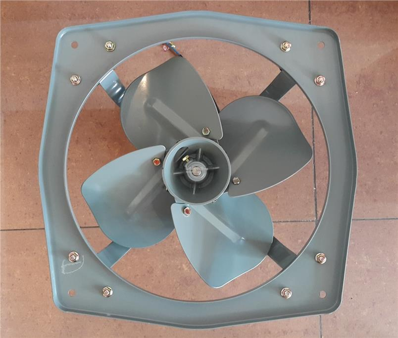 EXHAUST FAN 12' 100W 240V ID009360