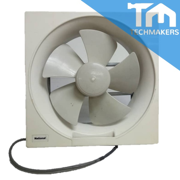 Exhaust Fan National (Used)
