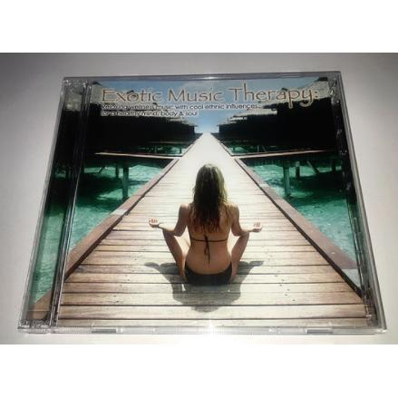 Exotic Music Therapy (2CD) (Imported CD)
