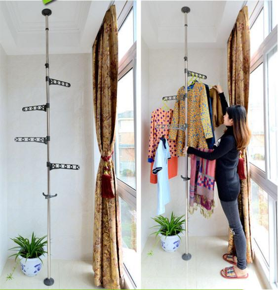 this is the related images of Pole For Hanging Clothes