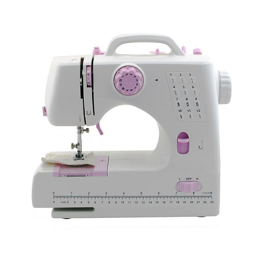 Expert Sewing Machine 505C PRO 12 sewing option