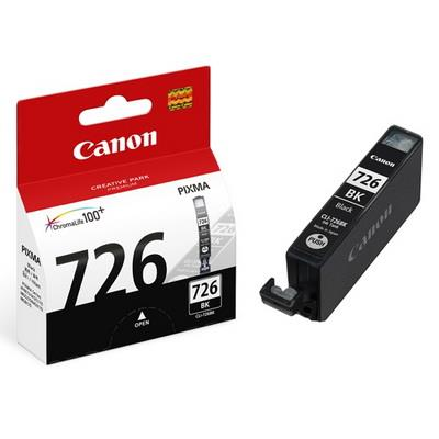 Expired Canon CLI-726, 726BK (Black) Pixma iP4970, iX6560 MG8270 MX897