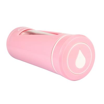 Explosion-proof Suction Bottom Water Bottle (TUTTI FRUTTI)