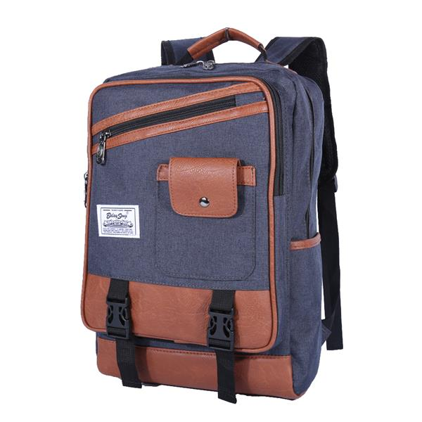 4460ae1a682e Exteam Korean Style Backpack Canvas (end 10 14 2019 5 15 PM)