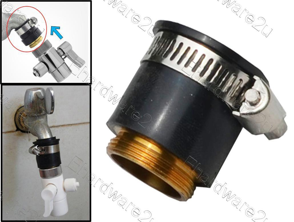 External Faucet Adapter For Connect (end 8/24/2019 1:27 PM)