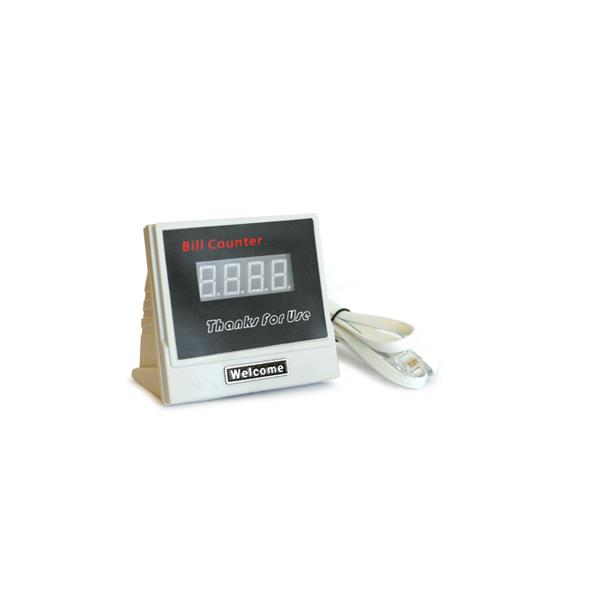 External HD LED Counting Display Panel for Currency Money Counter