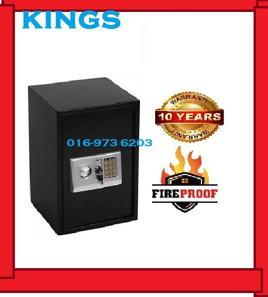 EXTRA STRONG METAL BOX ,SAFETY BOX SAFE BOX -DIGITAL SAFE