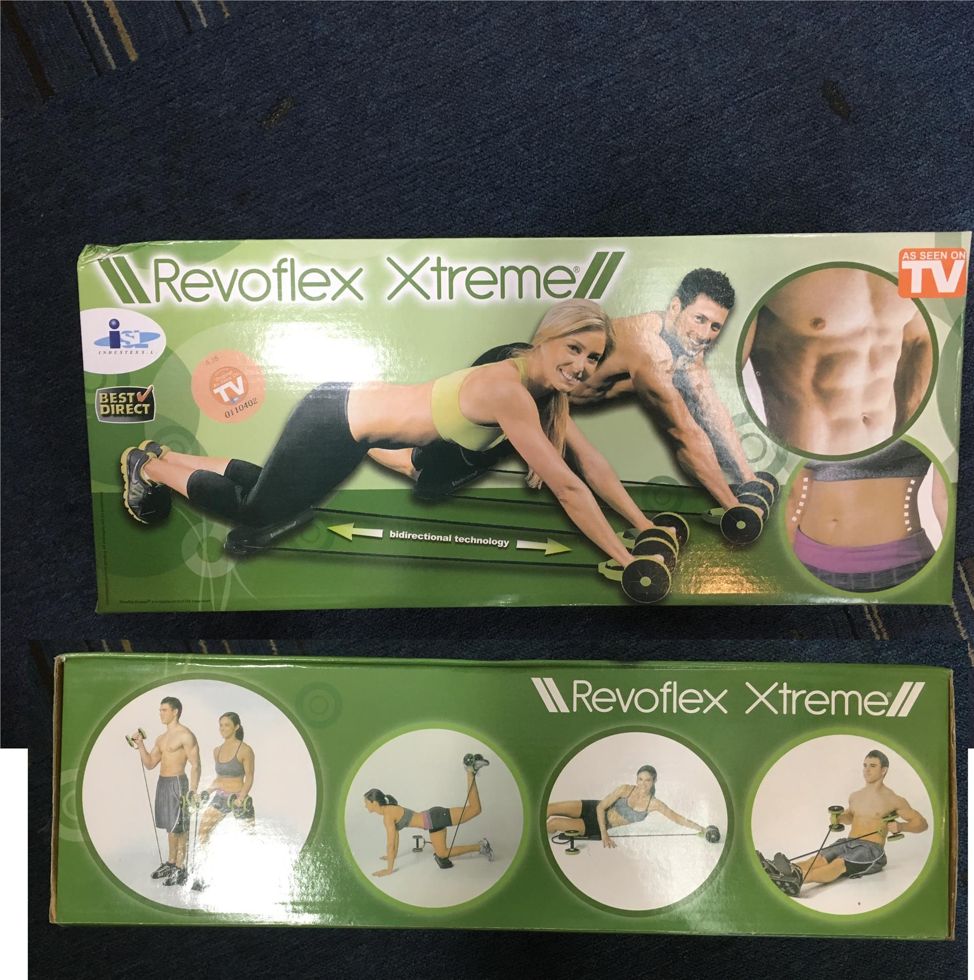 Extreme Gym Fitness Sport SAVER (Si (end 12/26/2019 7:15 AM