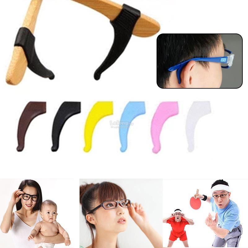 Eye Glasses Sunglasses Temple Tip Ear Hooks Grip Holder