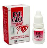 EYE GLO RELIEF LIQUID 10ml (for Red Eyes)