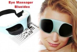 Eye Massager Blueidea