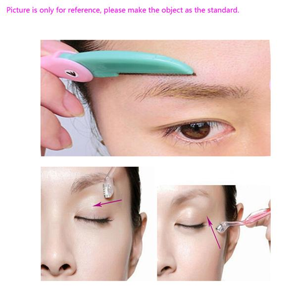 Eyebrow Razor Shaver Eyebrow Shaper End 5292019 615 Pm