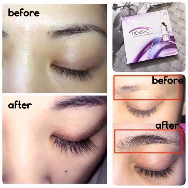 ... Eyelash Eyebrow Growth Enhancing Es End 12272017 415 Pm; Eyebrow Eyelash Serum ...