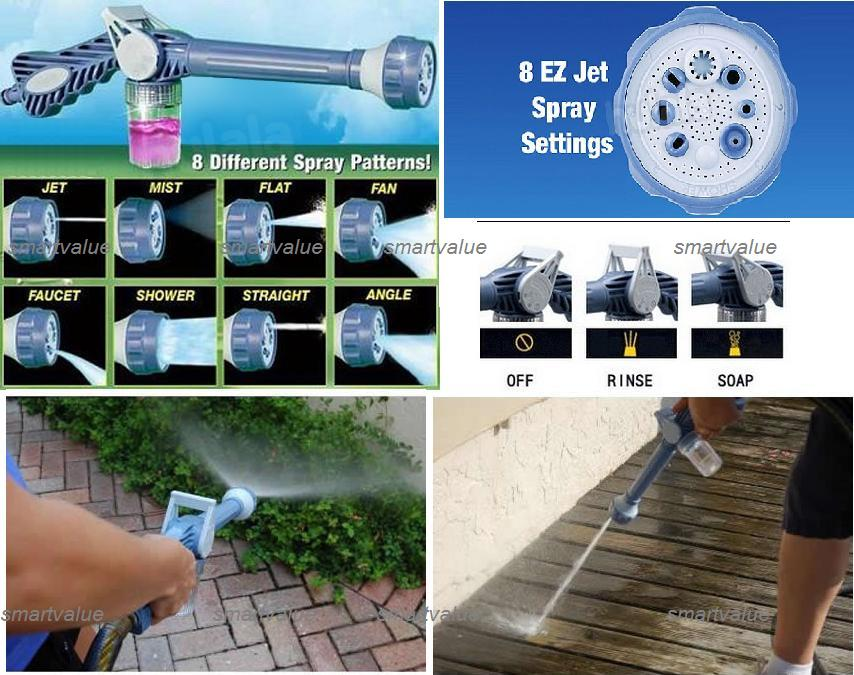 Ez Jet Water Cannon Pressure Water End 10 14 2019 7 20 Pm