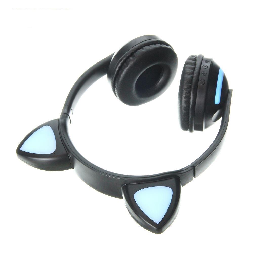 283e04a7fb2 EZRA Wireless Cat Ear Headphone (end 6/6/2021 12:00 AM)