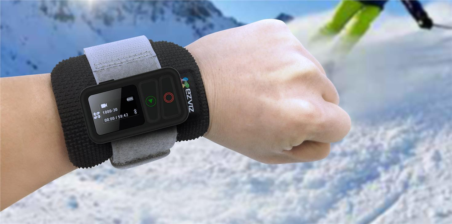 EZVIZ Remote controller wrist band for S5PLUS/S5/S2