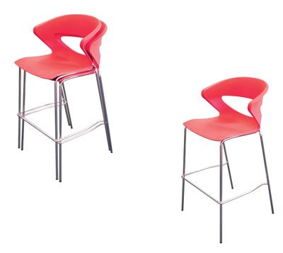 F&B Bar Stool model no. CF-07