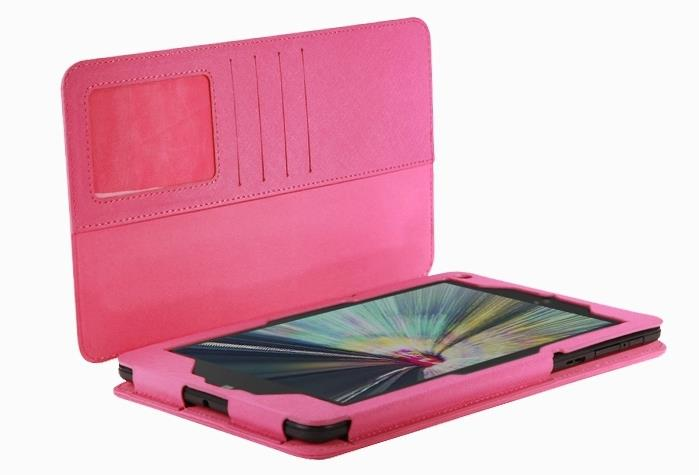 F&C Lenovo ThinkPad 8 8.3inch PU Leather Flip Case Cover Casing