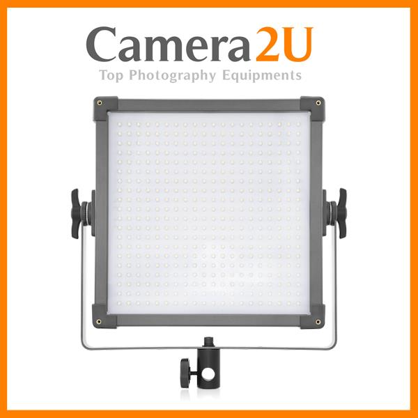 F&V LIGHTING K4000S BI-COLOR LED STUDIO PANEL