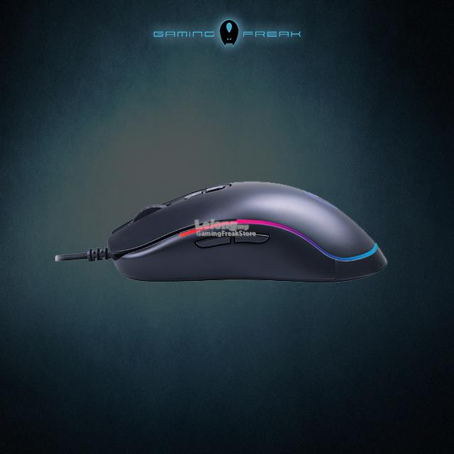 F2 Duo Gaming Mouse