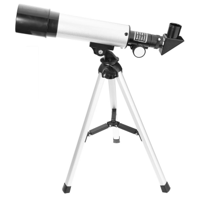 F36050 Astronomical Landscape Lens Single-tube Telescope for Beginners