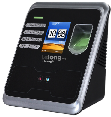 Face Fingerprint Time Attendance RS596  with internet to Cloud