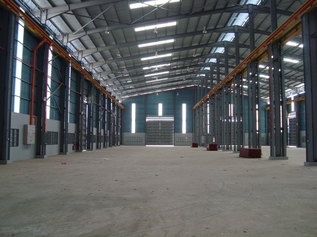 Factory with Office for rent, Kawasan Perindustrian Balakong, Balakong