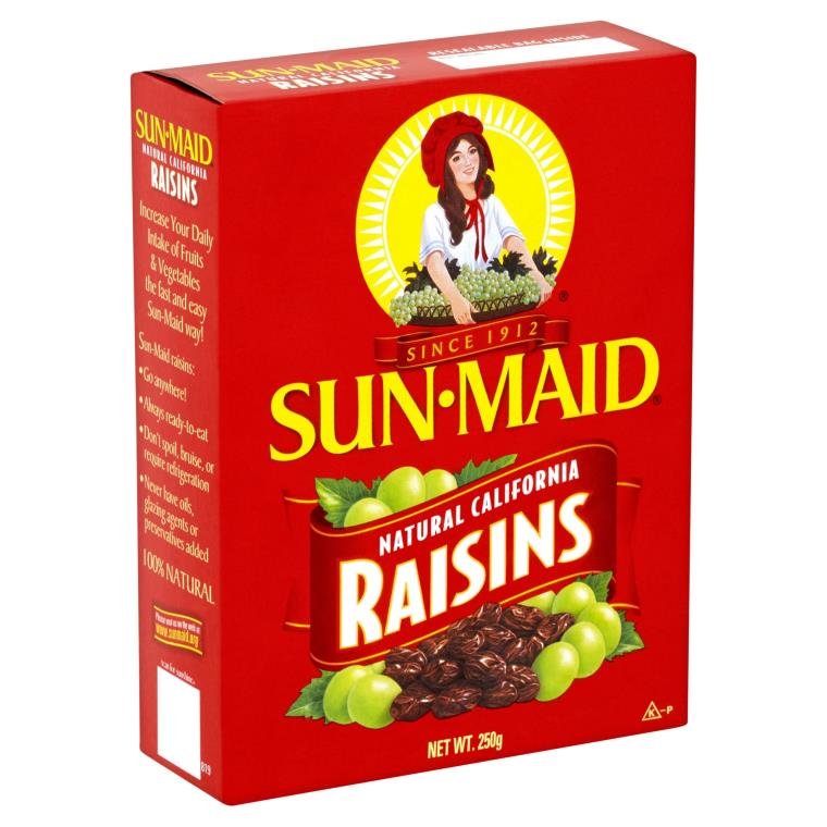 Fairway MiniMart - SUNMAID Raisin 250g