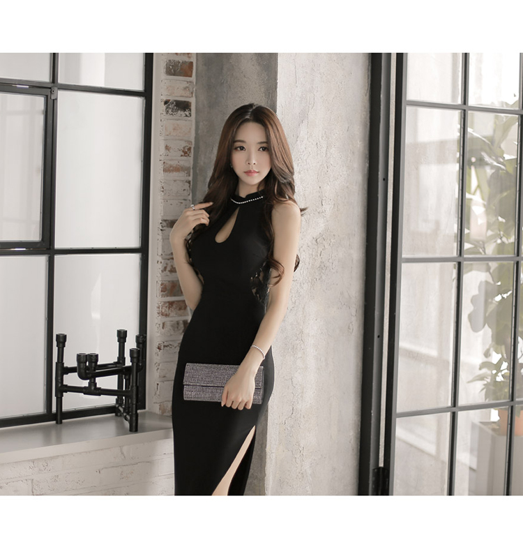 bf875fc0a6393a FairyCity Korean Sleeveless Lace Dr (end 3 19 2021 12 00 AM)