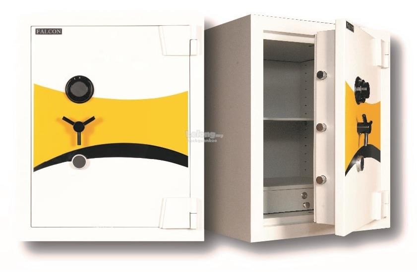 FALCON Eurosafe Series Fire Resistant Safe Box (ES350)_430KG