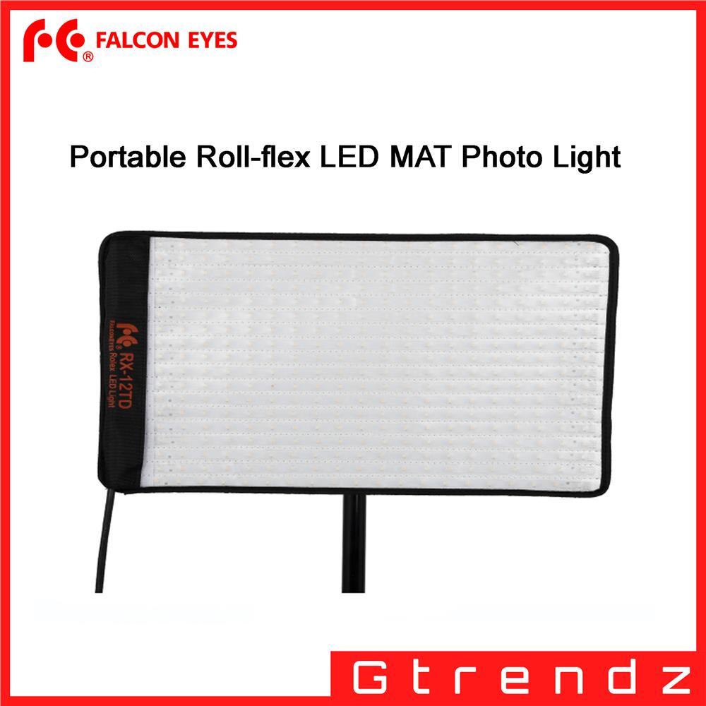 FalconEyes RX-12TD Roll-Flex LED Panel