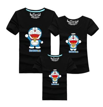 74ab2880 Family T Shirt Set (Doraemon Adult C (end 6/23/2019 9:24 PM)
