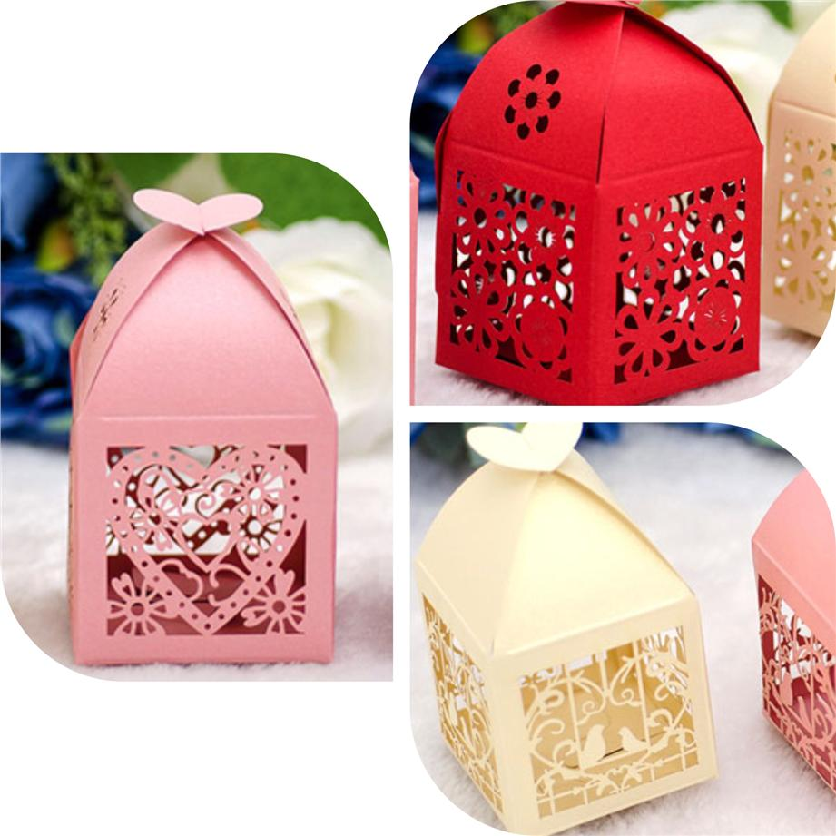 Fancy Wedding Gift Boxes - 3 Styles i (end 3/6/2019 1:15 PM)