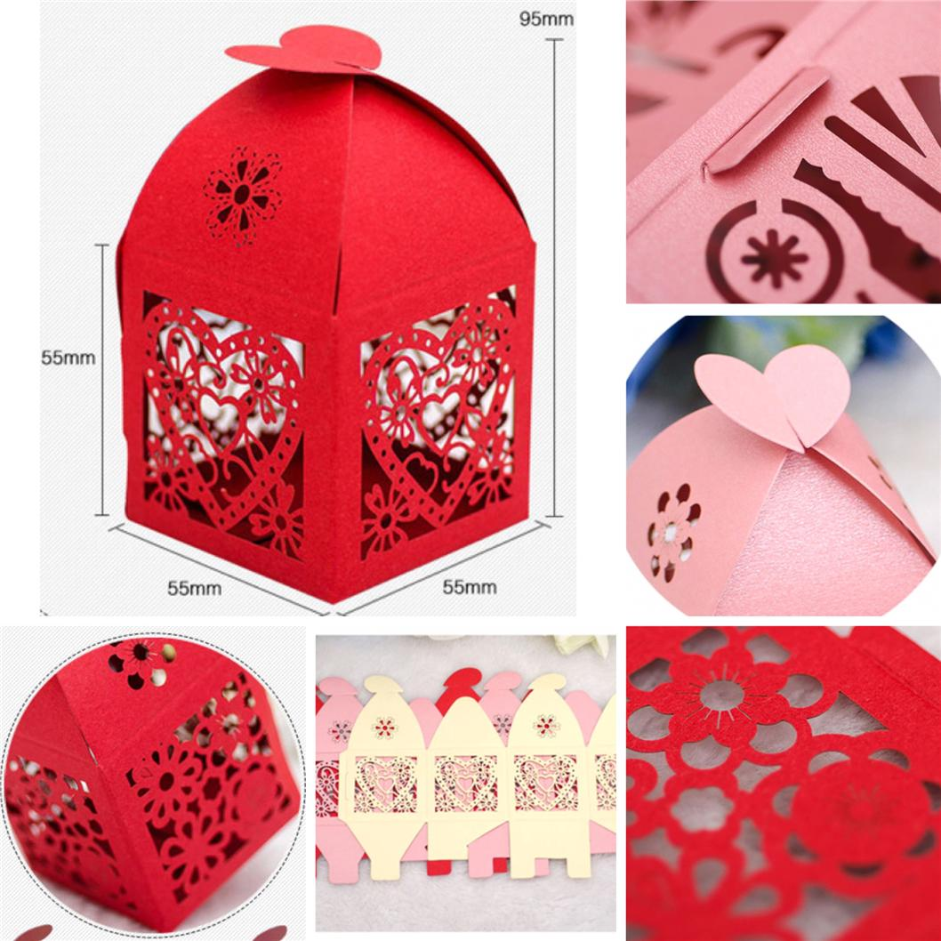 Fancy Wedding Gift Boxes 3 Styles I End 362019 115 Pm