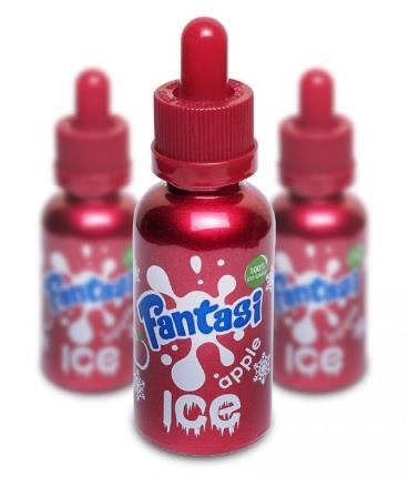 Image result for Juice Fantasi - Apple Ice