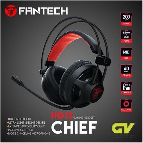 Image result for FANTECH HG13
