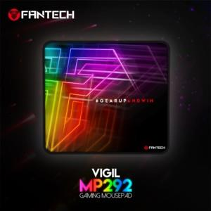 Fantech MP292 Gaming Mousepad Vigil Anti-Slip Non-Slip Mouse Mat
