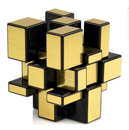 Fanxin Rubik Cube 3x3x3 Mirror Cube End 7 22 2020 4 09 Pm