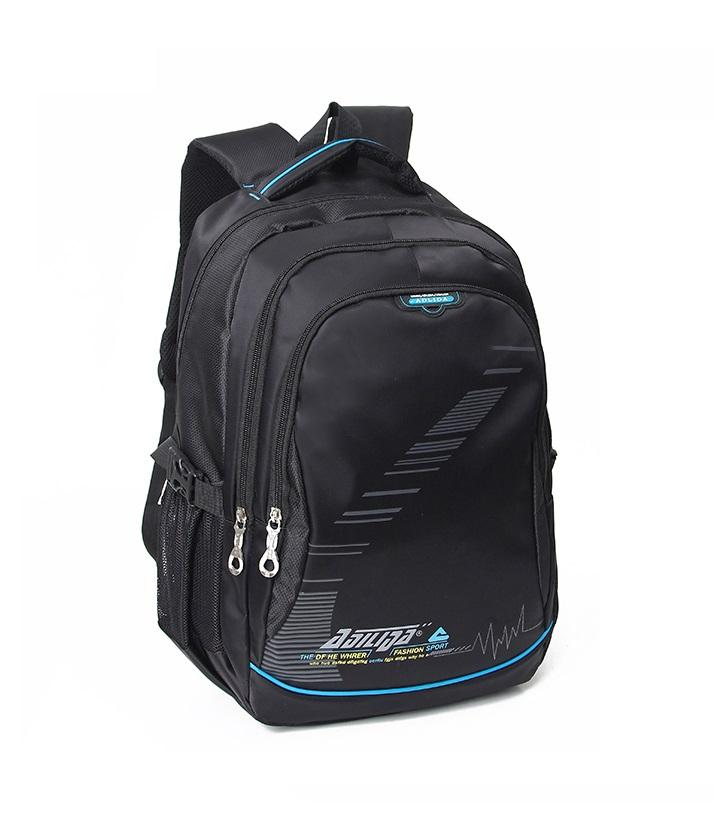 Fashion Backpack Gym Bag School Beg Laptop Notebook Computer