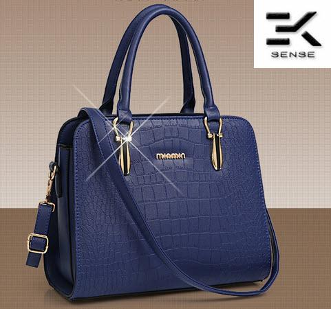Fashion New Elegant Handbag Shoulder